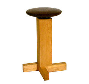 Adjustable Kitchen Stool
