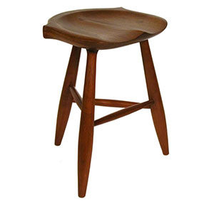 Windsor Seat Stool
