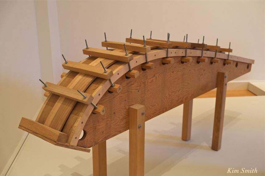 "Keyboard, ""Chamber Organ,"" 2000."