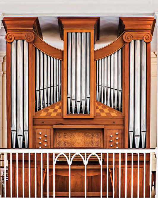 """Clavichord,"" 1999."